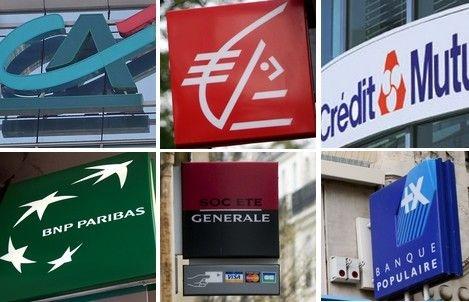 Banques et sociétés financières