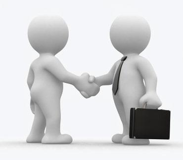 Entre le client et l'actionnaire