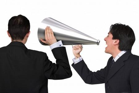 Les elements d'un systeme de communication