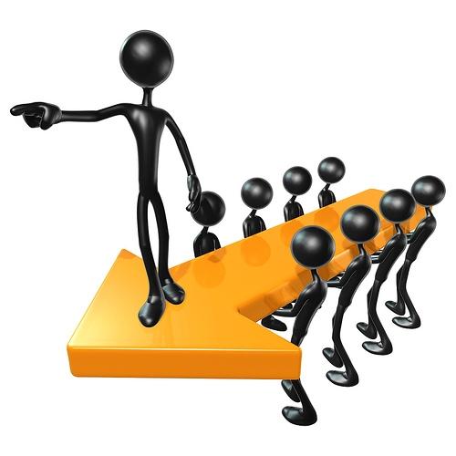 Le leadership de résonance