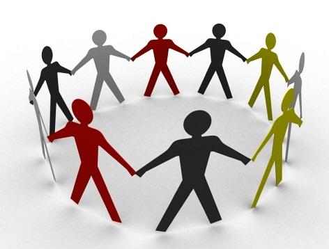 La fonction d'influence du management et l'efficacité des réseaux de communication