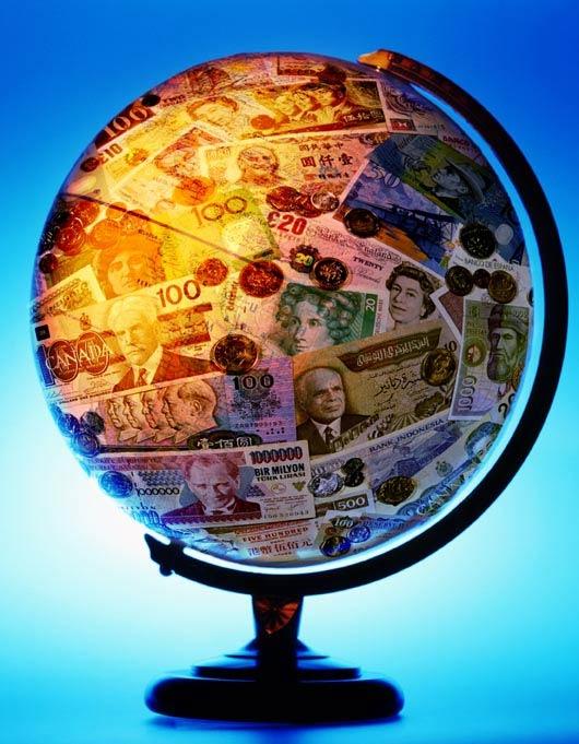 Les nations face a la mondialisation