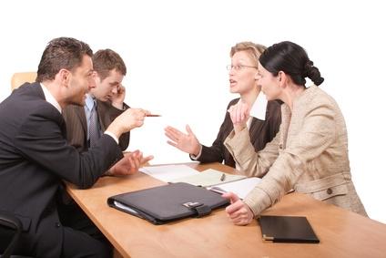 Négociation avec des partenaires chinois (e. leclerc)