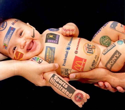 Les publicités générationnelles-générationnelles