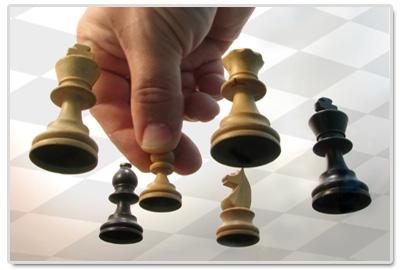 Les tactiques qui découlent de chaque stratégie