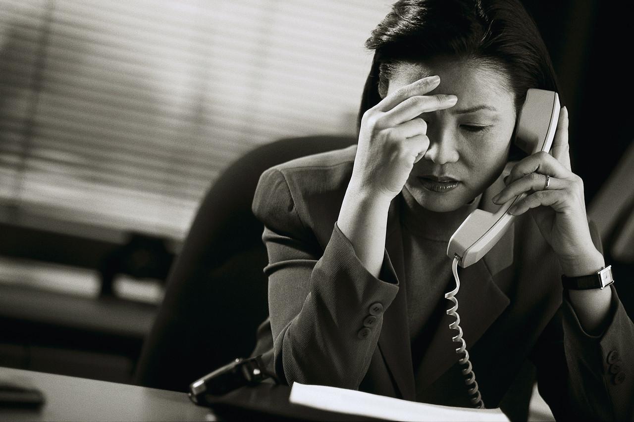 Quelles sont les raisons qui créent le stress ?